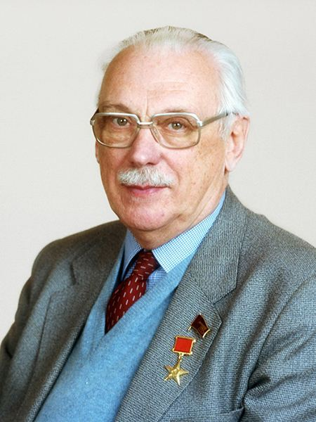 Сергей Владимирович Михалков (Sergey Michalkov) автор текста гимна России